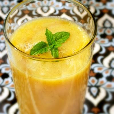 Raw Mango Lassi