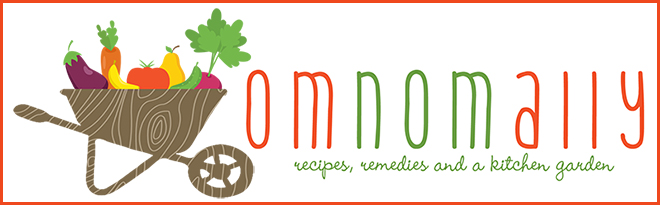 Om Nom Ally | recipes, remedies and a kitchen garden