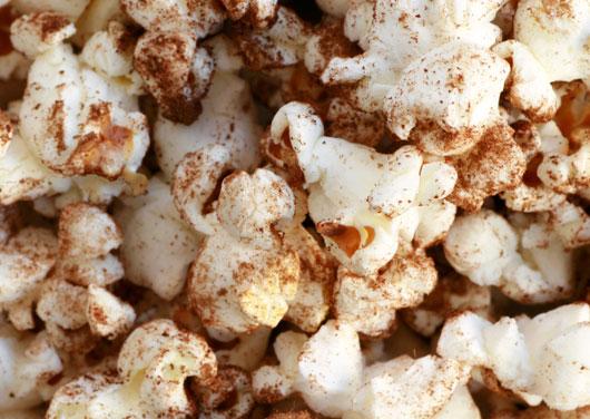 Spring Blaze - Five Spice Popcorn