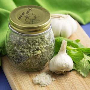 Om Nom Ally - Garlic & Celery Salt