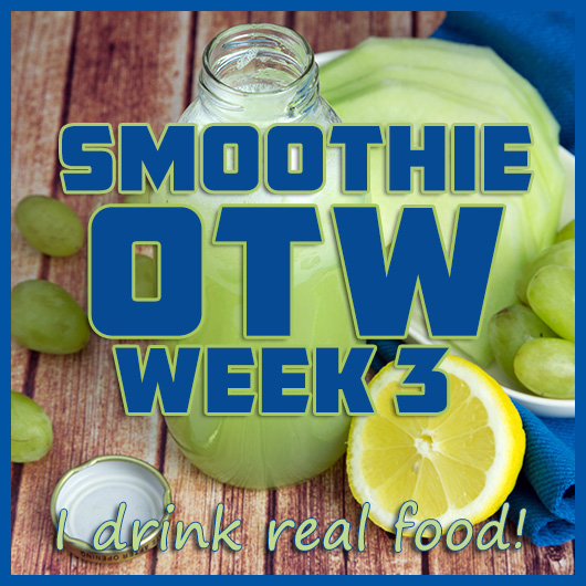 Smoothie-OTW-Week-3