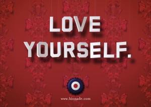BIONADE - Love Yourself.