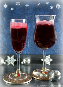 Quick Sorrel Drink Recipe