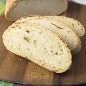 Sourdough Bread for Beginners - Om Nom Ally