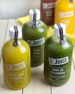 Top Juice Product Review @OmNomAlly The juice company turning exotic fruit and veg into the best juice you've ever had!