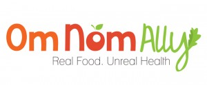 Om Nom Ally | Real Food. Unreal.Health.