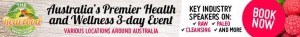 The Real Food Revolution - Australia's Premier Health and Wellness 3-Day Event