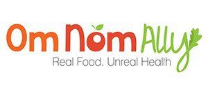Om Nom Ally: Real Food. Unreal Health.