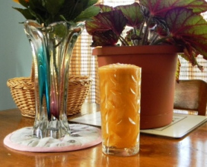 Ragdoll Kitchen - Carrot Zinger Juice