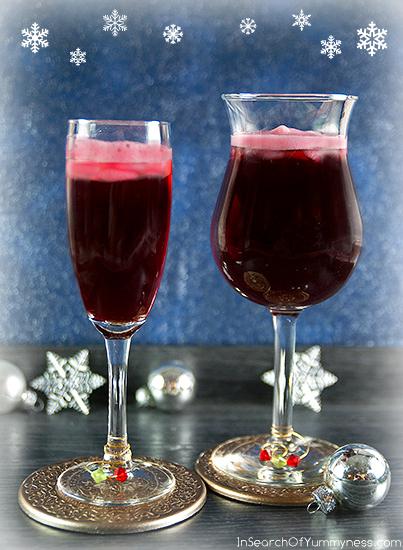 Quick Sorrel Drink Recipe