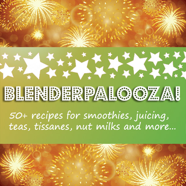 Blenderpalooza! |Om Nom Ally